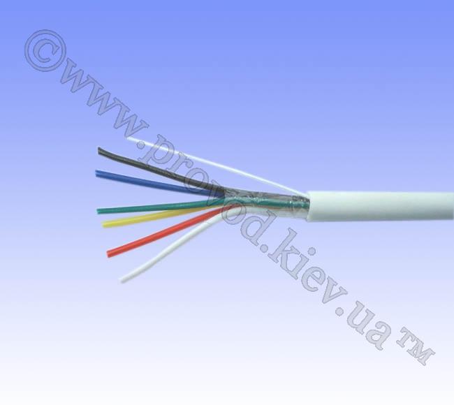 ALARM - кабель сигнализационный